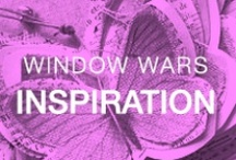 Window Wars Inspiration / by Silver Jeans Co.