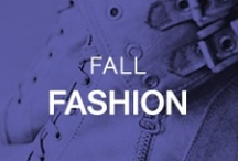 Fall Favorites / by Silver Jeans Co.