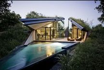 Home Architecture / by Stephanie Lopez