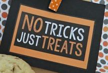 Halloween / Halloween crafts, decorations, recipes, costumes, tips and more!