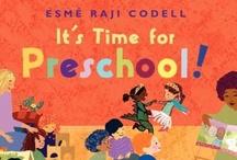 Back-To-School-Children's-Books