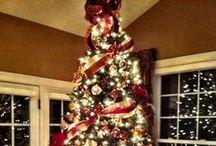 Christmas: Decorations / by Tiffany Gorum