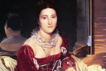 "Regency Portraits / Loosely defining ""Regency"" as mid-1790s to mid-1820s"