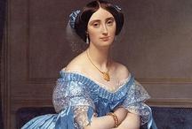 Mid-Victorian Portraits