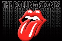 Rolling Stones / by Shelly Leingang