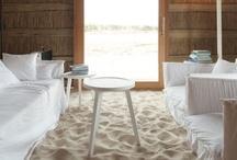Beach house / by Cheryl Gushue