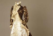 Late Victorian Costume