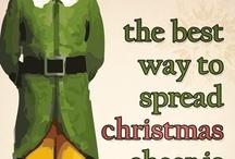'tis the season to be jolly / by Savannah Kelley