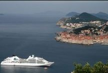 Mad About the Mediterranean / Are you also Mad about the Mediterranean? Join us onboard to see it all! / by Seabourn Cruise