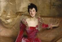 Late Victorian Portraits