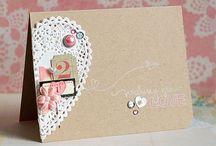 Valentine crafts / by Mary Ayinde