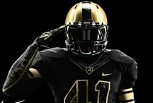 Army Nike Rivals Uniform / by Army West Point