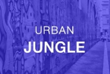 Urban Jungle / by Silver Jeans Co.