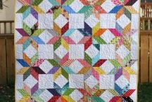 Quilting / by Marcia Watson
