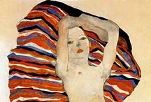 ART_Schiele Egon