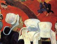 ART_Gauguin Paul