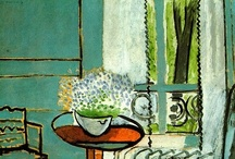 ART_Matisse Henri