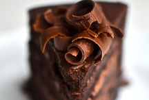 FOOD | Chocolate Cakes