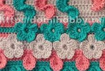 crochet & knitting / by JoBeth Wallace