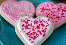 Valentine's Day / Are you ready for Valentine's Day?  We have got you covered with Valentine's crafts,Valentine's recipes, gifts for him and her and more!