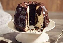 Sweets: Whole Cake