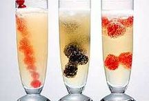 Drinks: Fruity