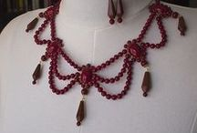 My Jewelry and Accessories / By In the Long Run Designs  https://www.etsy.com/shop/inthelongrun
