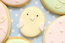 Easter / Easter crafts, eggs, decorations, recipes ideas and more!