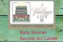 #BabyBoomer Thoughts / Thoughts on aging, fun, pets, passions, second act careers, baby boomer