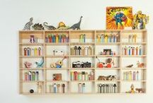 COLLECTIONS / DISPLAY / by Marie Trassaert