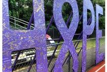 Relay For Life / by Trayce Daniels