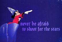 Disney Magic ❤