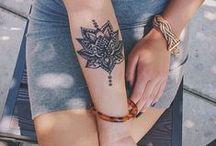 TATTY TATT / Tattoo loves