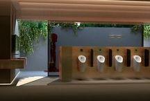 Urinoir • Geberit / Geberit urinoirs en Geberit urinoirsystemen hebben hun waarde al tientallen jaren bewezen. Met zuinig waterverbruik, grote service- en reinigingsvriendelijkheid, bedrijfszekerheid en lange levensduur bieden Geberit urinoirsystemen een oplossing die zelfs aan de hoogste eisen voldoet  | www.geberit.nl | www.sphinx.nl | sanitair | toilet | urinoir | badkamer | functioneel | design | interieur | interieurdesign | interiordesign