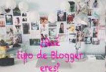 Blogs y Diseño / Mejora tu blog y aprende sobre el mundo del diseño en este espacio.