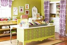 My Dream Craft Room / by Juliana Michaels