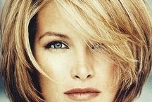 Hair & Beauty / by Dawna Bennett