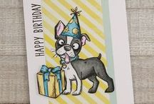 Cards Ideas / cards, card making, stamping, shaker cards