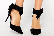 Let's Shop: Shoes / Give a girl the right #shoes, and she can conquer the world. - Marilyn Monroe   #shoes