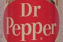 Dr. Pepper Love / by Juliana Michaels