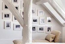 ✘ Home sweet home / Inspiration Diy Home