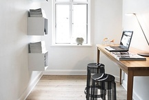 workplace / by Alexandra Fraser