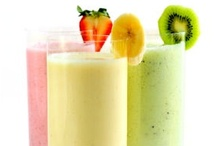 Drinks /Smoothies / by Dawna Bennett