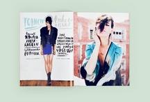 layout / by Alexandra Fraser