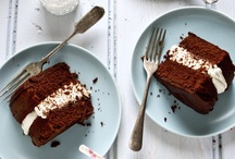 Cake / by Alexandra Fraser