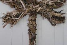 driftwood / by Kelley Whisenhunt