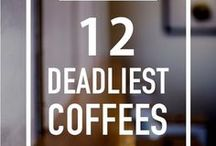 Coffee / The ins and outs of drinking coffee
