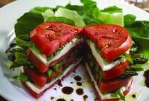 Healthy 80% / Healthy meals inspo