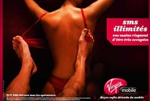 Virgin - a favourite brand / Virgin have never been shy. They shake things up and don't beat around the bush with a powerful tone. Disrupting every market they enter they are brave in their branding, never apologising for who they are. They know their target audience and are not afraid to alienate others. A fantastic example of a great brand! / by Thoranna Jonsdottir