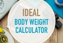 Tools and Calculators / All the best online tools and calculators for fat loss, flexible dieting, and healthy eating.